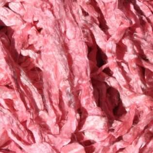 Шелк Малбери. Розовый. Вес: 10 гр